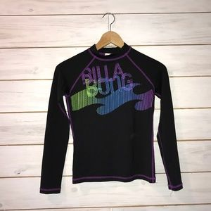 Billabong Waves Rash Guard